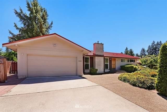 14605 SE 8th Street, Bellevue, WA 98007 (#1784775) :: Keller Williams Western Realty