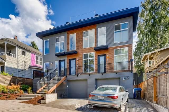 1505 E Spruce Street B, Seattle, WA 98122 (#1784781) :: Priority One Realty Inc.