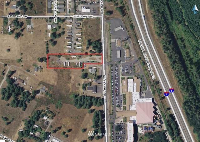 20333 Old Highway 99 SW, Centralia, WA 98531 (#1784784) :: Northwest Home Team Realty, LLC
