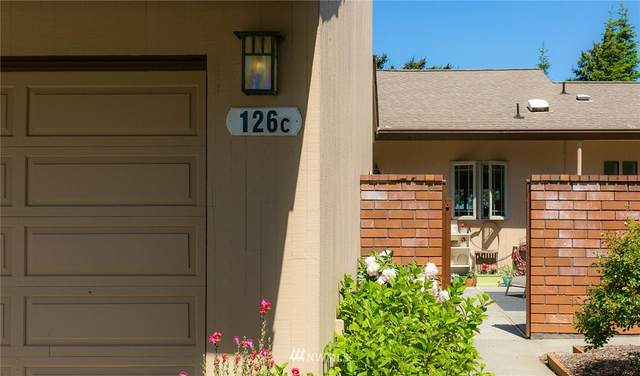 126 Hilltop Drive, Sequim, WA 98382 (#1784785) :: NW Homeseekers
