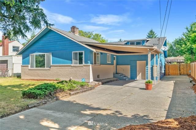 5586 S Juniper Street, Seattle, WA 98178 (#1784788) :: Keller Williams Western Realty