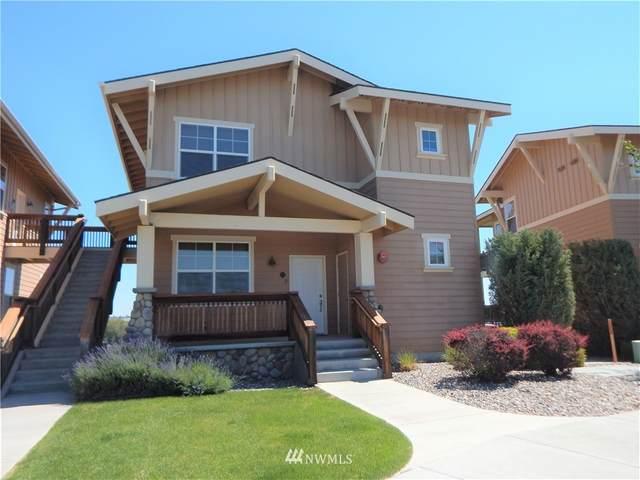 4395 Westshore Drive NE #702, Moses Lake, WA 98837 (#1784805) :: Keller Williams Western Realty
