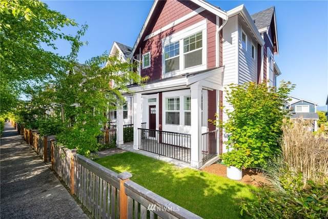 6946 31st Avenue SW, Seattle, WA 98126 (#1784821) :: Beach & Blvd Real Estate Group