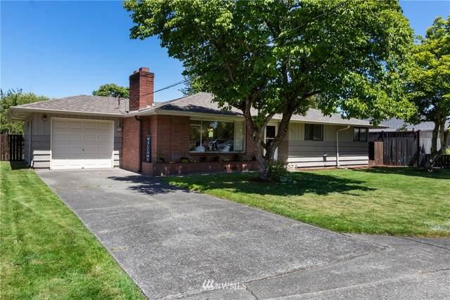 1821 W Stewart Avenue, Puyallup, WA 98371 (#1784822) :: Mike & Sandi Nelson Real Estate