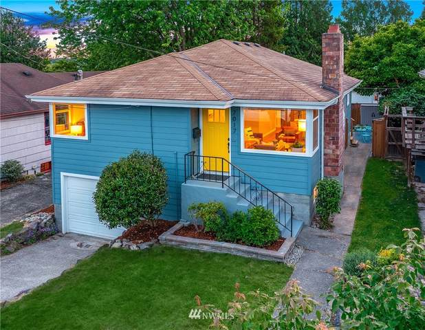 7017 11th Avenue NW, Seattle, WA 98117 (#1784838) :: Tribeca NW Real Estate