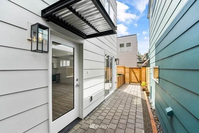 10213 40th Avenue SW B, Seattle, WA 98146 (#1784841) :: Keller Williams Western Realty