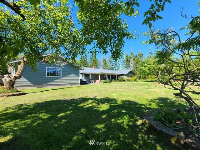 4041 E Agate Road, Shelton, WA 98584 (#1784844) :: Keller Williams Western Realty