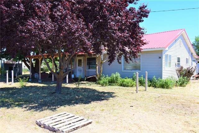 38 Jaquish Road, Omak, WA 98841 (#1784896) :: Keller Williams Western Realty