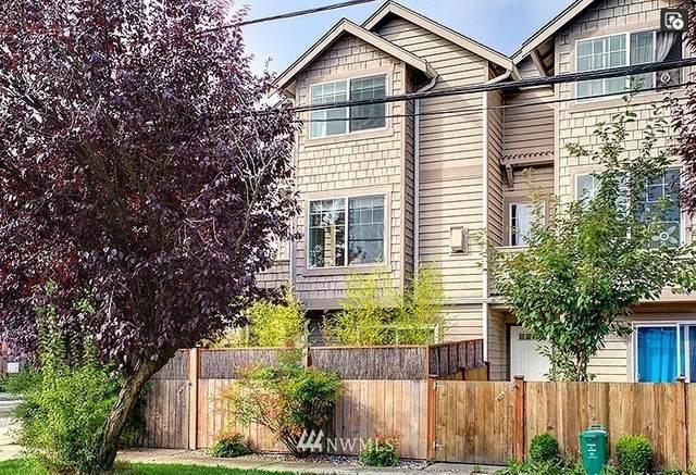 8501 A Midvale Ave N, Seattle, WA 98103 (#1784897) :: Pickett Street Properties