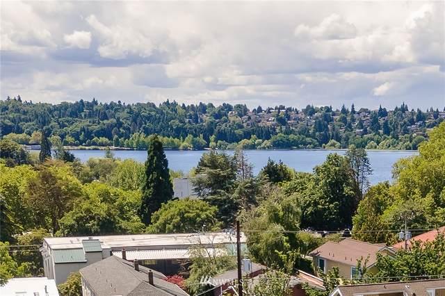 418 NE Maple Leaf Place A, Seattle, WA 98115 (#1784922) :: Ben Kinney Real Estate Team