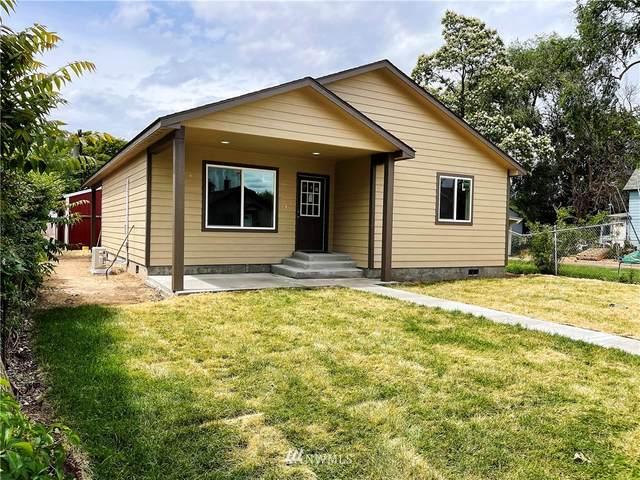 708 S 12th Avenue, Yakima, WA 98902 (#1784923) :: Tribeca NW Real Estate