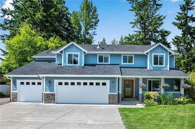 6517 192nd Avenue E, Bonney Lake, WA 98391 (#1784936) :: Keller Williams Western Realty