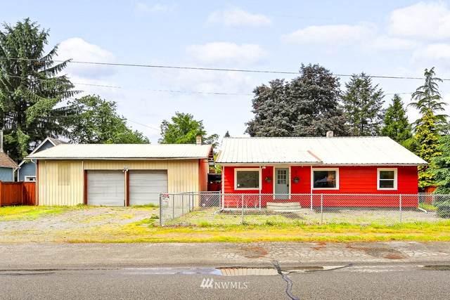 925 Commercial Avenue, Darrington, WA 98241 (#1784943) :: The Kendra Todd Group at Keller Williams