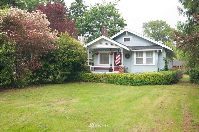8629 E D Street, Tacoma, WA 98445 (#1784945) :: Better Properties Lacey