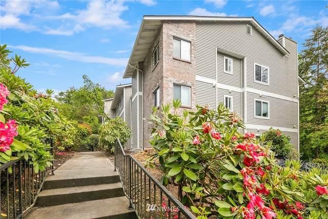 4515 125th Avenue SE B109, Bellevue, WA 98006 (#1784947) :: Keller Williams Western Realty