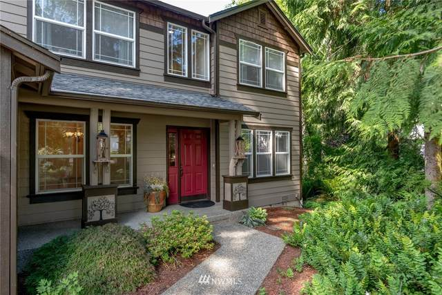 2065 NW Tregaten Lane, Poulsbo, WA 98370 (#1784950) :: Beach & Blvd Real Estate Group