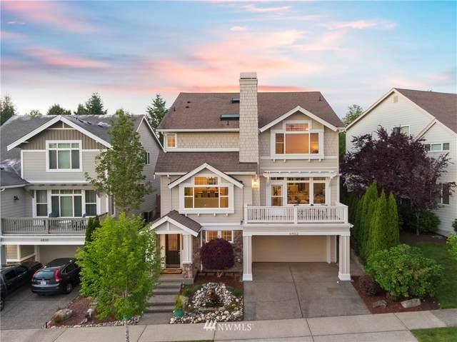6902 Pinehurst Avenue SE, Snoqualmie, WA 98065 (#1784955) :: NW Homeseekers