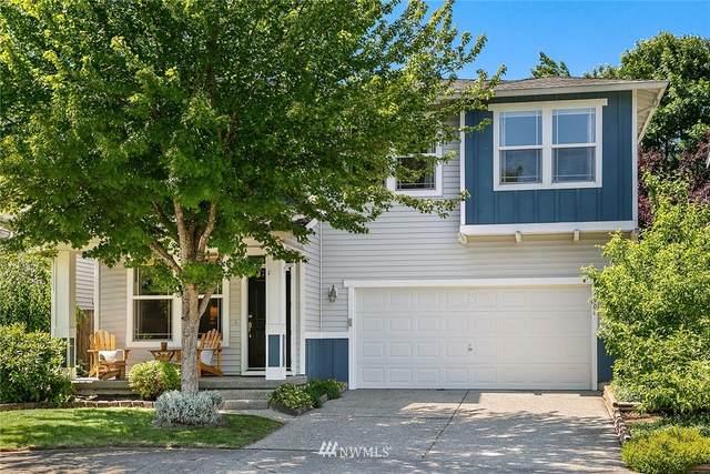 14906 48th Avenue SE, Everett, WA 98208 (#1784967) :: The Kendra Todd Group at Keller Williams