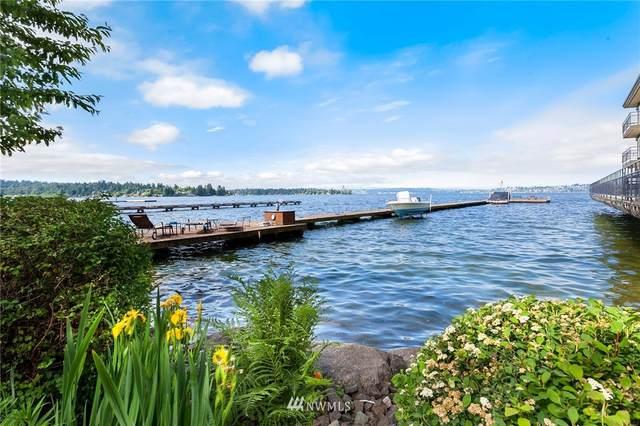 6201 Lake Washington Boulevard NE #202, Kirkland, WA 98033 (#1784968) :: TRI STAR Team | RE/MAX NW