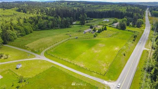 420 Rosie Lane, Coupeville, WA 98239 (#1784969) :: Northwest Home Team Realty, LLC