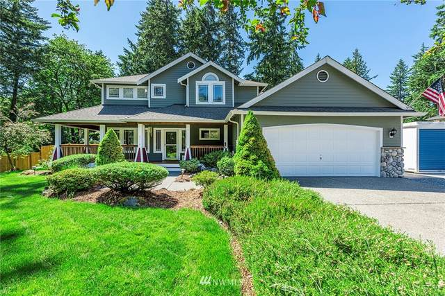 3112 87th Avenue Ct E, Edgewood, WA 98371 (#1784973) :: Better Properties Lacey