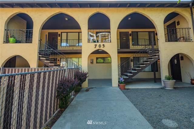 703 S 38th Avenue #7, Yakima, WA 98902 (#1784989) :: Tribeca NW Real Estate