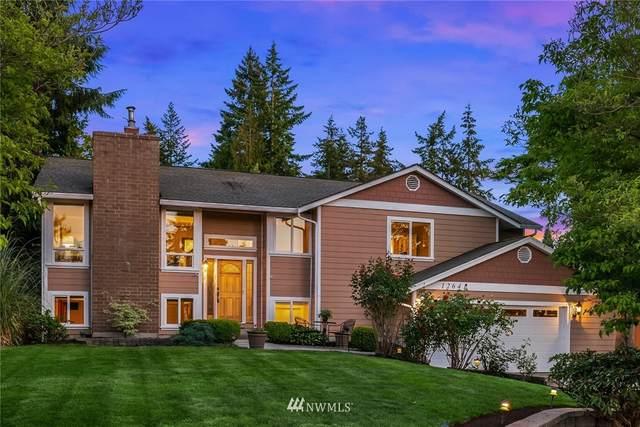 12641 SE 68th Place, Bellevue, WA 98006 (#1784991) :: Keller Williams Western Realty
