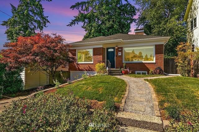 516 NE 91st Street, Seattle, WA 98115 (#1785000) :: Keller Williams Western Realty