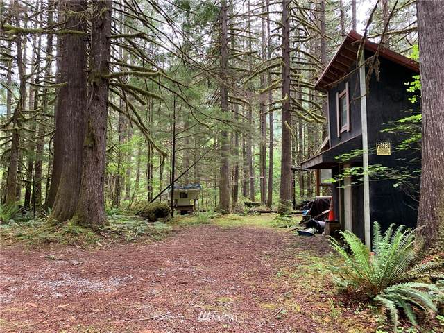 0 Cascade River Road, Marblemount, WA 98267 (#1785002) :: NW Homeseekers