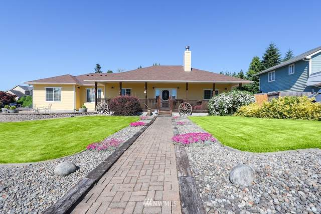 10303 255th Street E, Graham, WA 98338 (#1785009) :: Mike & Sandi Nelson Real Estate