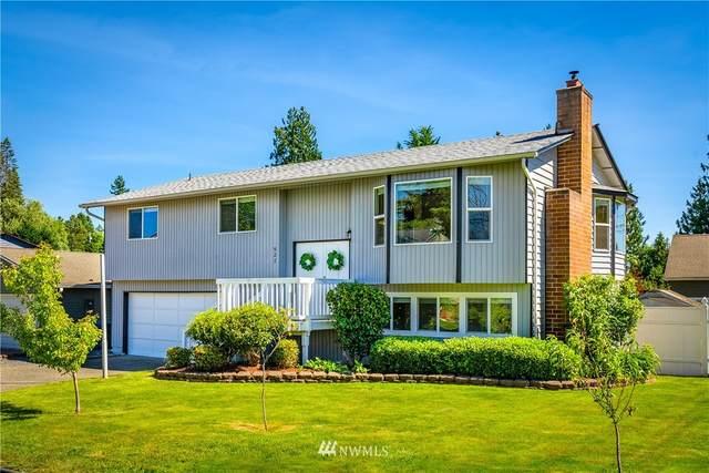 527 20TH STREET, Snohomish, WA 98290 (#1785013) :: McAuley Homes