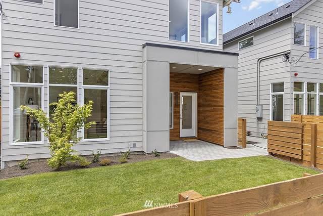 10217 40th Avenue SW B, Seattle, WA 98146 (#1785022) :: Becky Barrick & Associates, Keller Williams Realty
