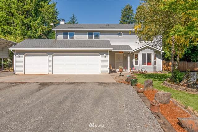 163 Home Town Drive, Kelso, WA 98626 (#1785040) :: Keller Williams Western Realty