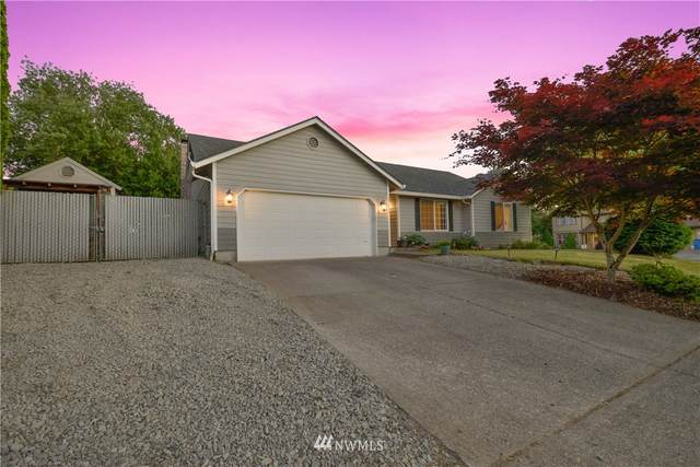 11007 NE 98th Street, Vancouver, WA 98662 (#1785074) :: Better Homes and Gardens Real Estate McKenzie Group