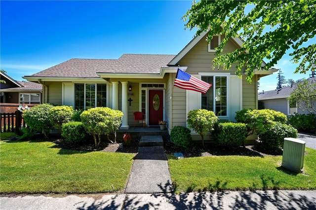 12360 232nd Way NE, Redmond, WA 98053 (#1785077) :: Better Properties Lacey