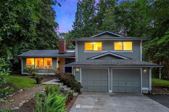22827 NE 64th Street, Redmond, WA 98053 (#1785081) :: Keller Williams Western Realty