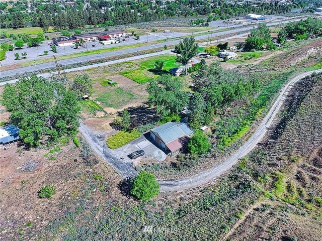 18 Osprey Drive, Okanogan, WA 98840 (#1785113) :: Ben Kinney Real Estate Team