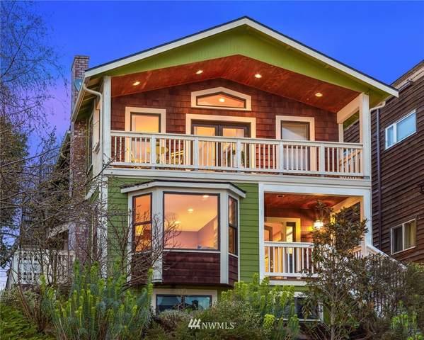 1318 N Lucas Place, Seattle, WA 98103 (#1785119) :: Pickett Street Properties