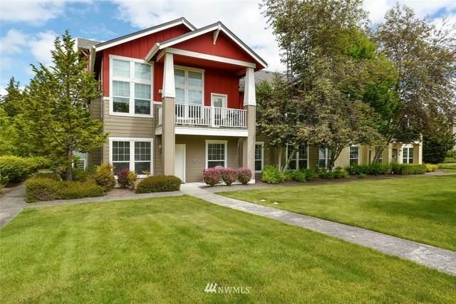 22615 NE Alder Crest Drive #101, Redmond, WA 98053 (#1785123) :: Keller Williams Western Realty