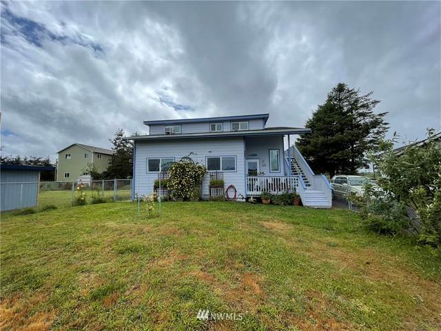 593 Ocean Shores Boulevard, Ocean Shores, WA 98569 (#1785131) :: Mike & Sandi Nelson Real Estate