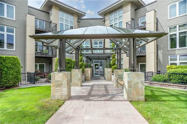150 102nd Avenue SE #304, Bellevue, WA 98004 (#1785146) :: Ben Kinney Real Estate Team