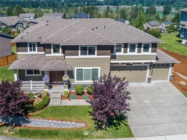 17204 108th Street Ct E, Bonney Lake, WA 98391 (#1785159) :: Northwest Home Team Realty, LLC