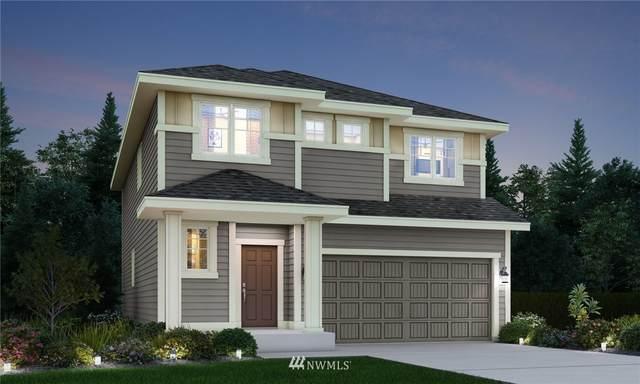 960 Baker Heights (Homesite 207) Loop, Bremerton, WA 98312 (#1785160) :: Alchemy Real Estate