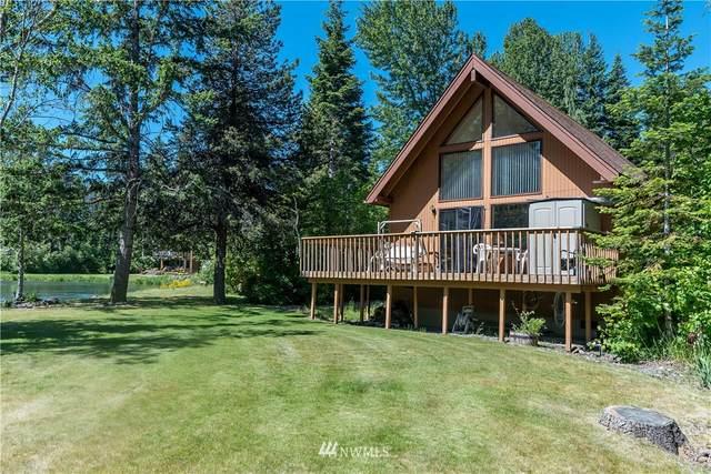320 Morning Dove Lane, Cle Elum, WA 98922 (#1785174) :: Northwest Home Team Realty, LLC