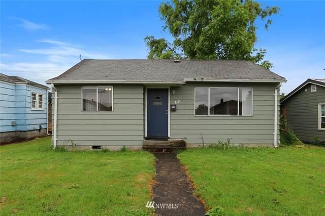 316 27th Avenue, Longview, WA 98632 (#1785227) :: Beach & Blvd Real Estate Group