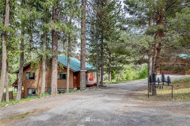 5721 Mountain Lane, Peshastin, WA 98847 (#1785251) :: Beach & Blvd Real Estate Group