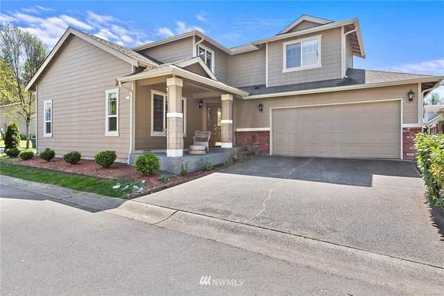 1109 231 Place NE, Sammamish, WA 98074 (#1785254) :: Priority One Realty Inc.