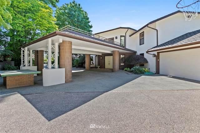 28812 11th Avenue S, Federal Way, WA 98003 (#1785258) :: Alchemy Real Estate