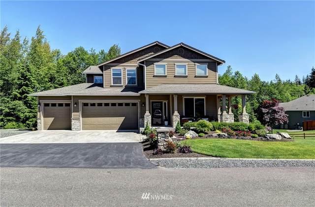 11204 169th Street NE, Arlington, WA 98223 (#1785276) :: Keller Williams Western Realty