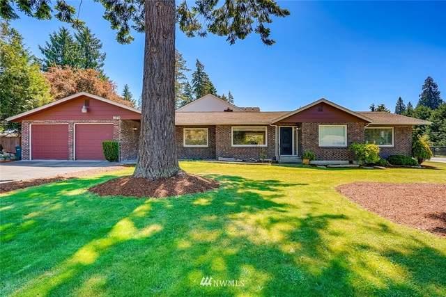 9810 Taylor Street E, Edgewood, WA 98371 (#1785278) :: Better Properties Lacey
